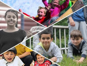 holiday club half term activities - summer kids activites