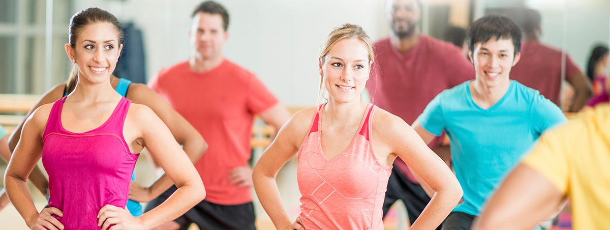 cardio fitness classes in plymouth