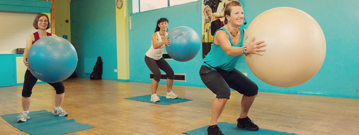 strength fitness class in plymouth